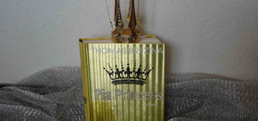 Pia Princess ~ Thomas Brezina