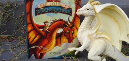 Die Geheime Drachenschule ~ Emily Skye