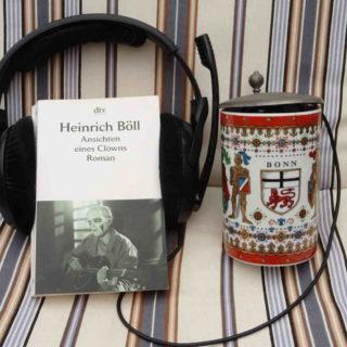 Ansichten eines Clowns von Heinrich Böll spielt in Bonn