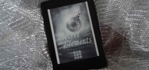 Secret Elements ~ Johanna Danninger