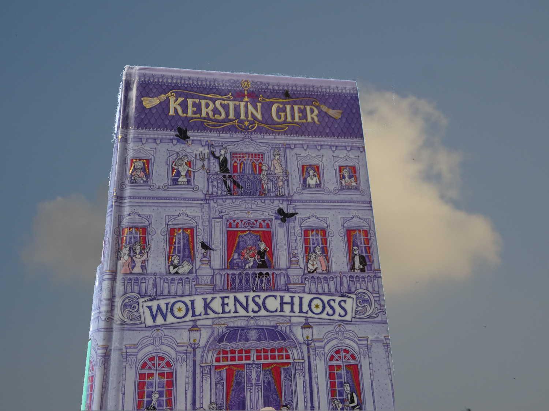 Wolkenschloss ~ Kerstin Gier