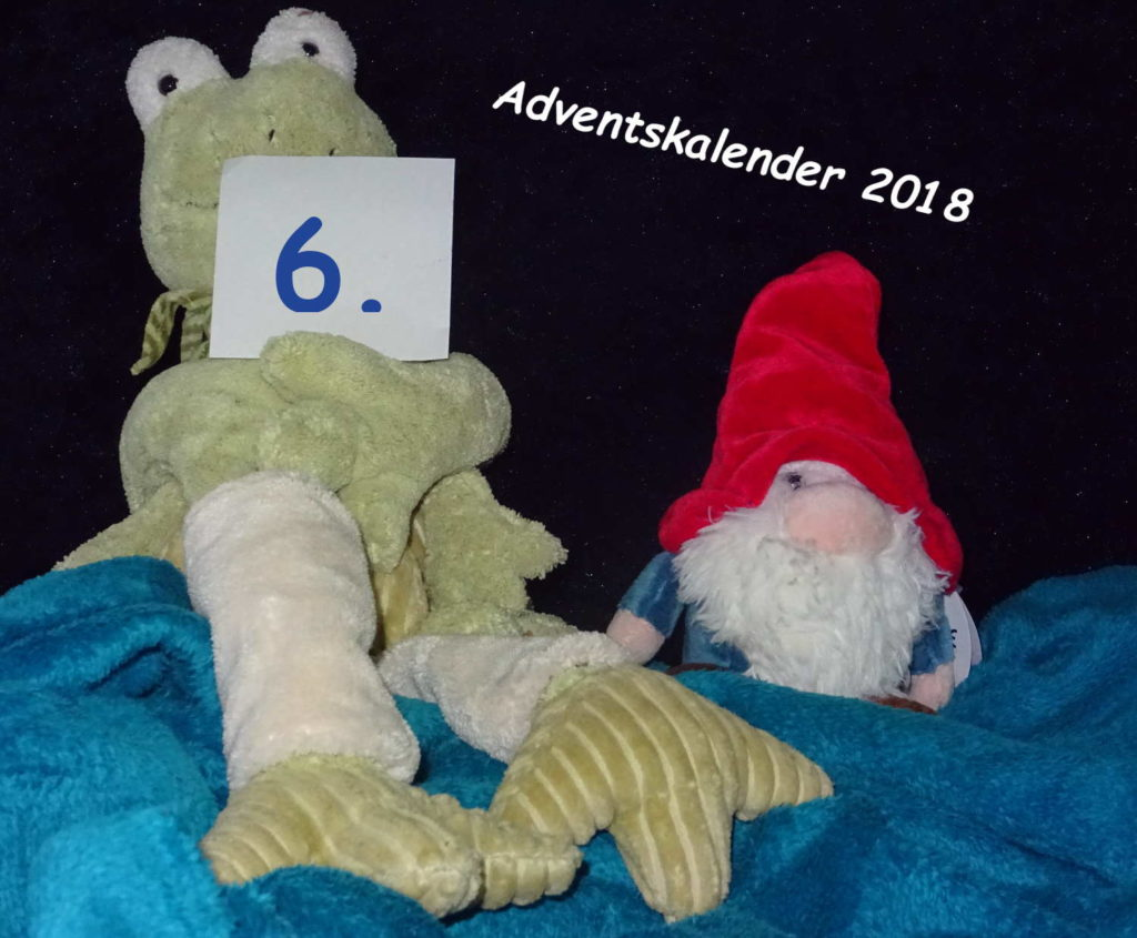 Adventskalendergeschichte 2018