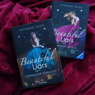 Beautiful Liars Gefährliche Sehnsucht ~ Katherine McGee