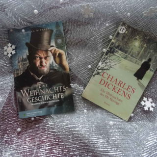 Eine Weihnachtsgeschichte ~ Charles DickensA