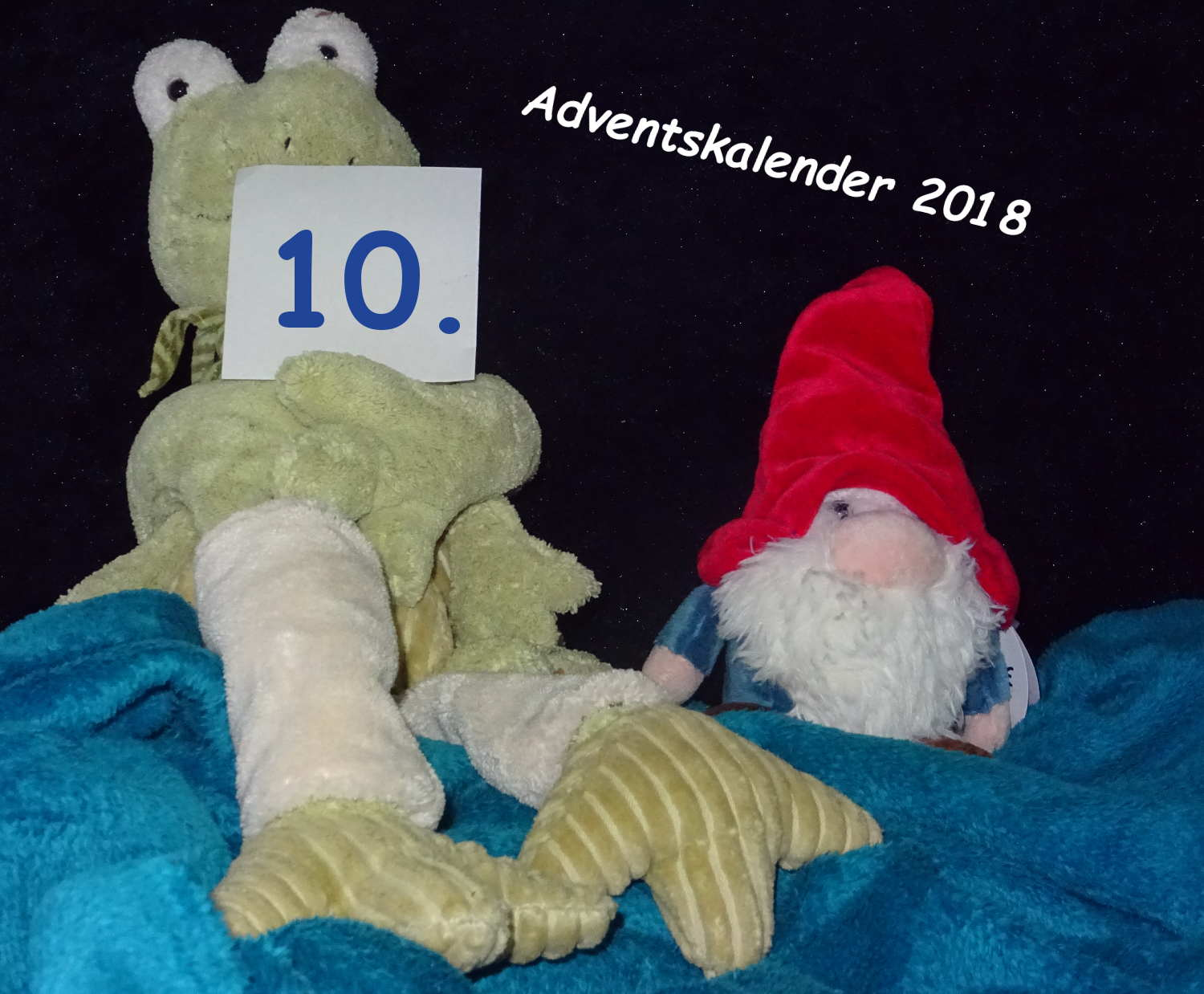 Adventskalendergeschichte 10