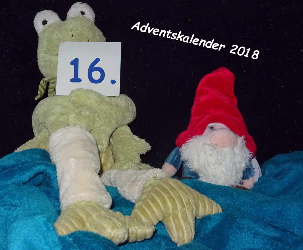 Adventskalendergeschichte 16