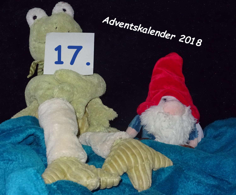 Adventskalendergeschichte 17