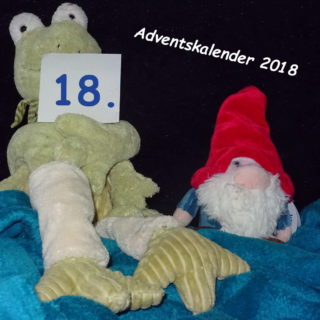 Adventskalendergeschichte 18