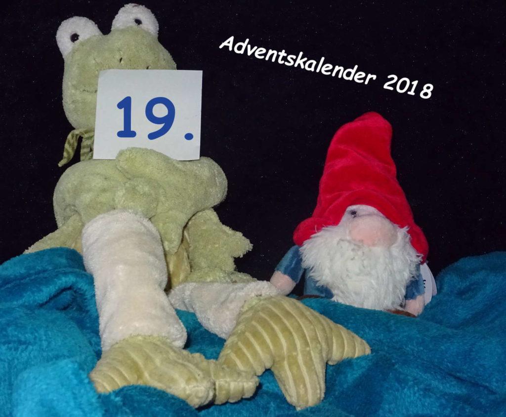 Adventskalender 19