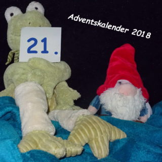 Adventskalendergeschichte 21