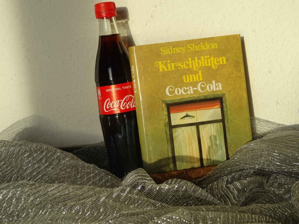 Kirschblüten und Coca-Cola ~Sidney Sheldon