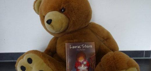 Lauras Stern ~ Klaus Baumgart