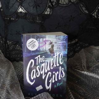 The Casquette Girls ~ Alys Arden