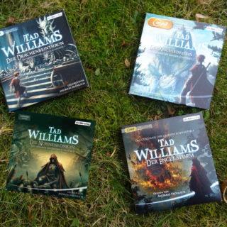 Der Engelsturm ~ Tad Williams