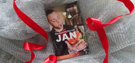 Die Geschichte von Jan ~ Johan van Caeneghem