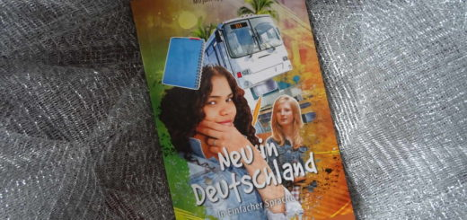 Neu in Deutschland ~ Mirjam Eppinga