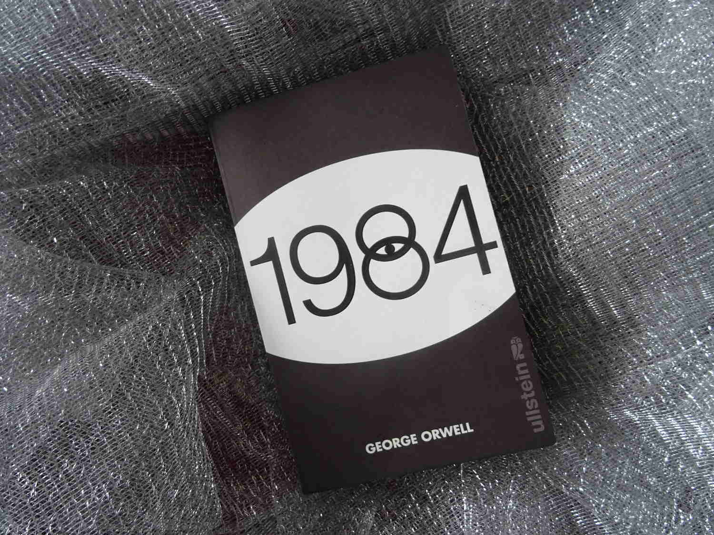 1984 ~ George Orwell