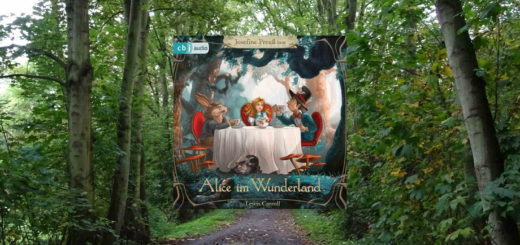 Alice im Wunderland ~ Lewis Caroll