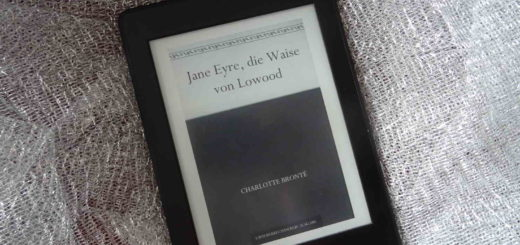 Jane Eyre ~ Charlotte Bronte