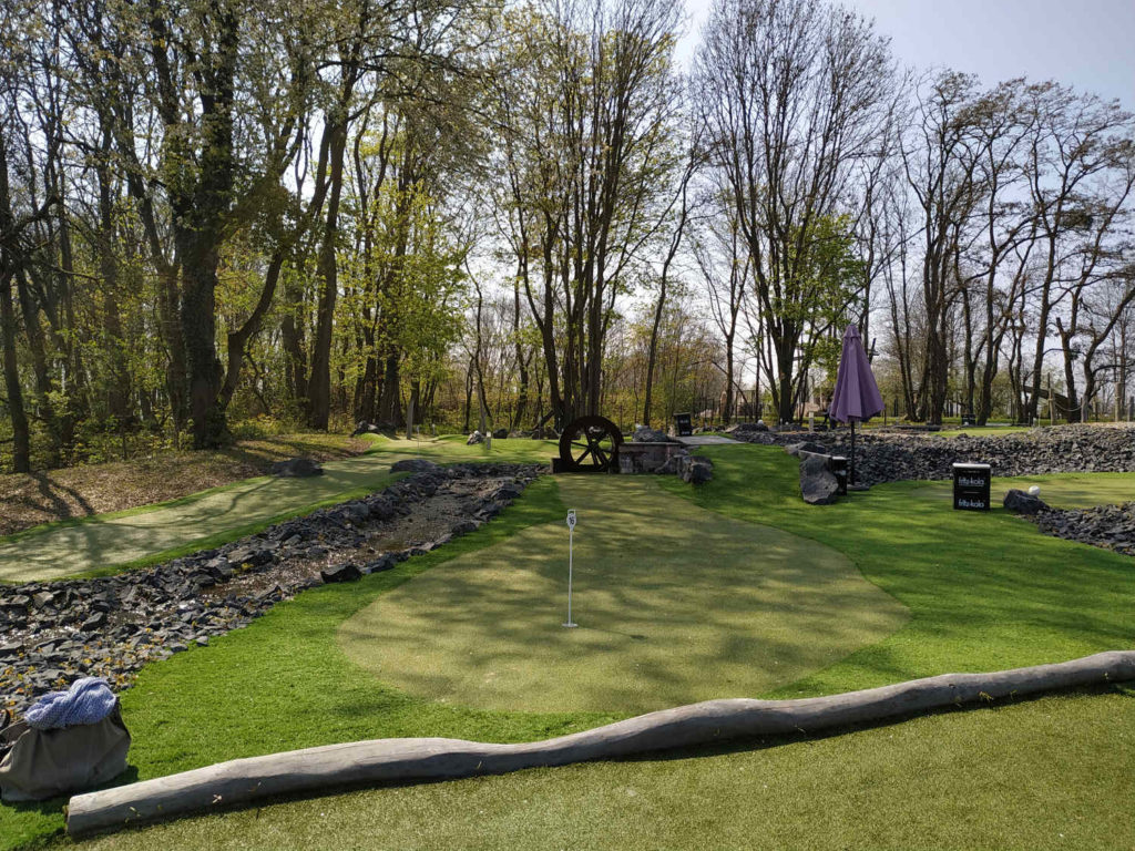 Adventure Golf, Koblenz