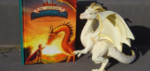 Die geheime Drachenschule 2 ~ Emily Skye