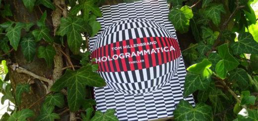 Hologrammatica ~ Tom Hillenbrand
