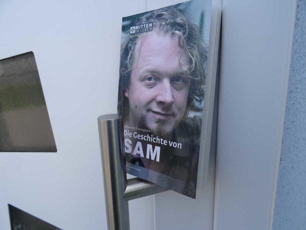 Die Geschichte von Sam ~ Johan van Caenegham