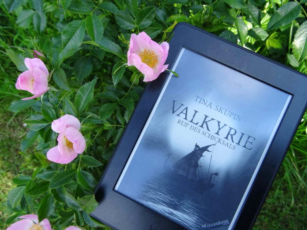 Valkyrie Ruf des Schicksals ~ Tina Skupin