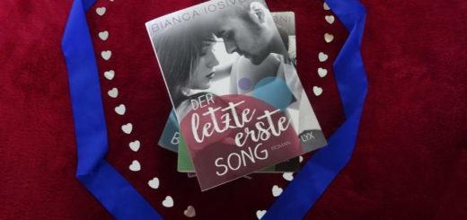 Der letzte erste Song ~ Bianca Iosivoni