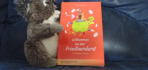 Willkommen bei den Friedlaenders! ~ Adrienne Friedlaender