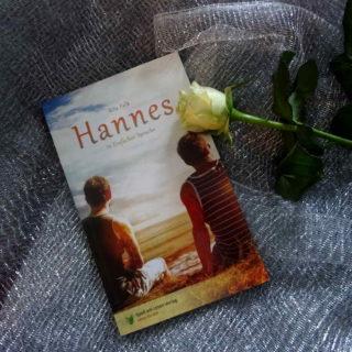 Hannes ~ Rita Falk