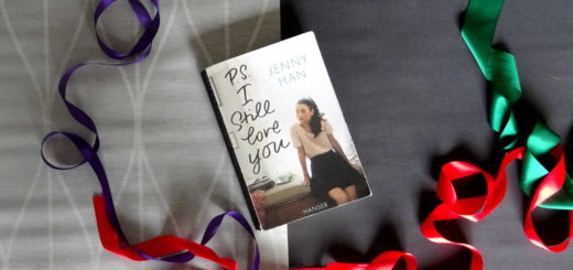 P.S. I Still love you ~ Jenny Han