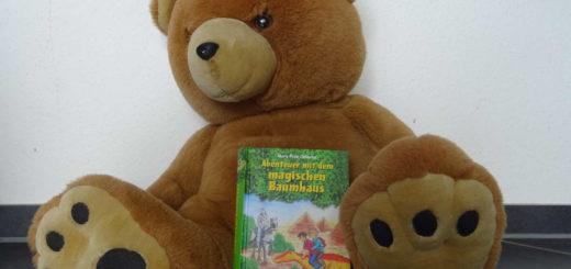 Abenteuer mit dem magischen Baumhaus ~ Mary Pope Osborne