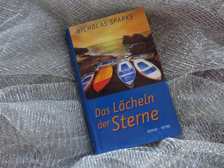 Das Lächeln der Sterne ~ Nicholas Sparks