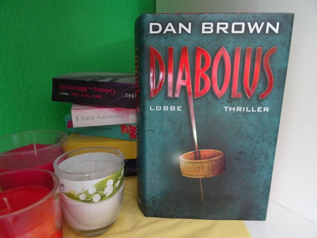 Diabolus ~Dan Brown