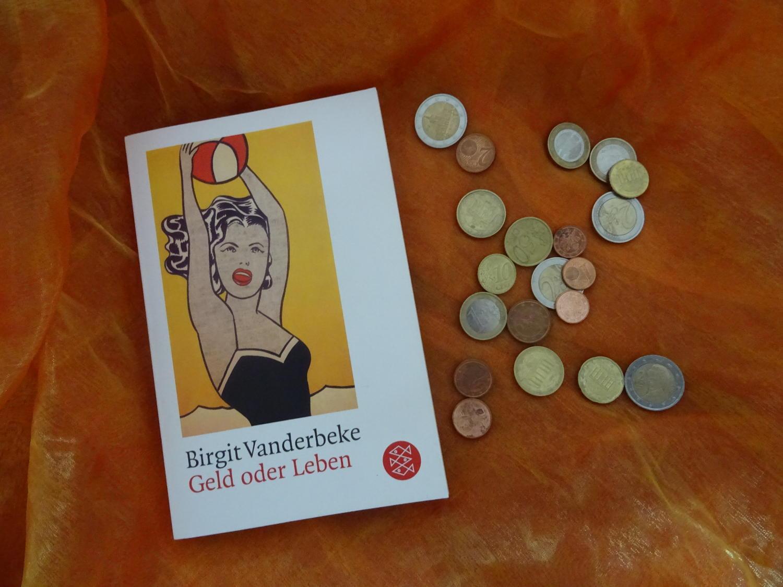 Geld oder Leben ~ Birgit Vanderbeke