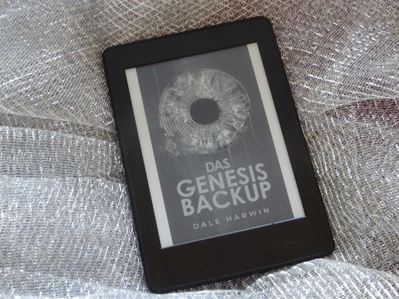 Das Genesis Backup