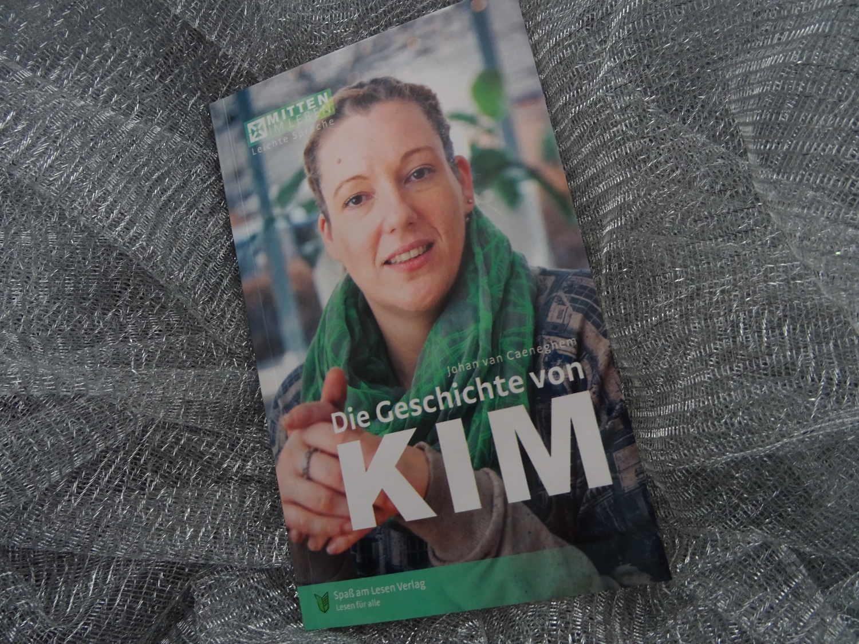 Die Geschichte von Kim ~ Johan van Caeneghem