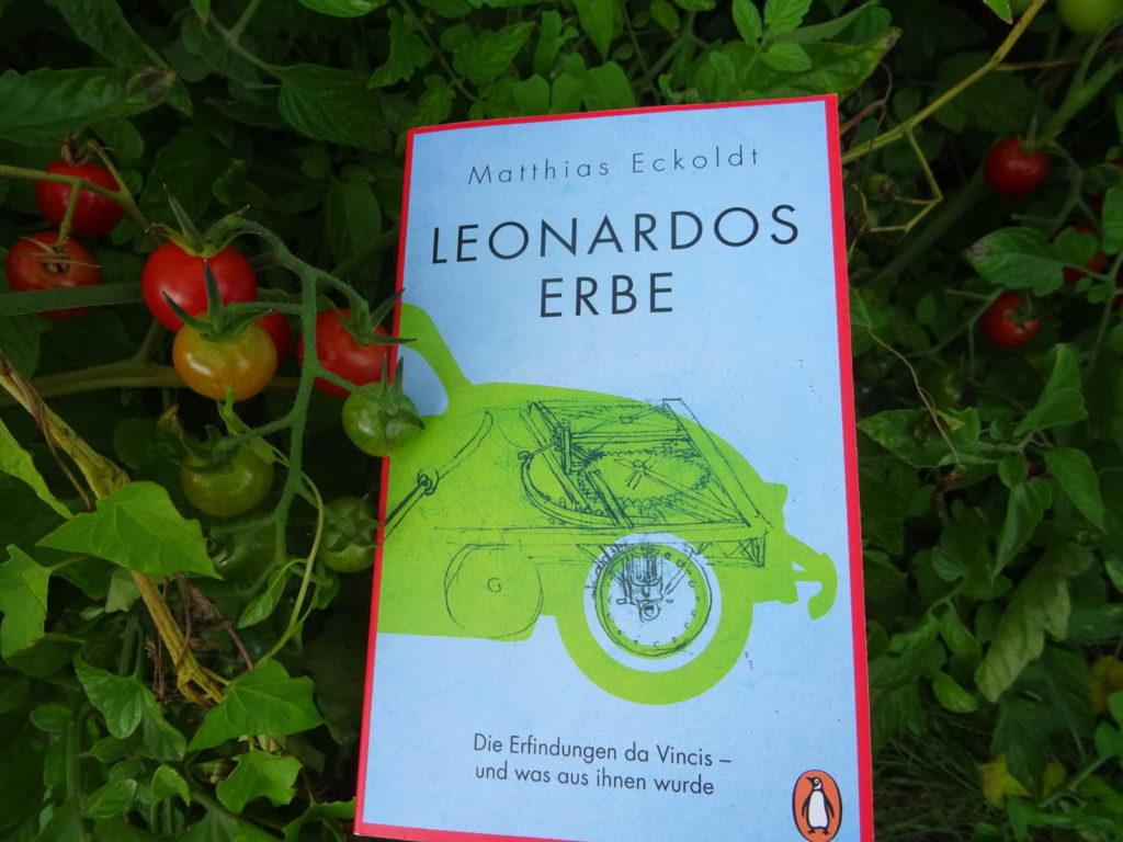 Leonardos Erbe ~ Matthias Eckholdt