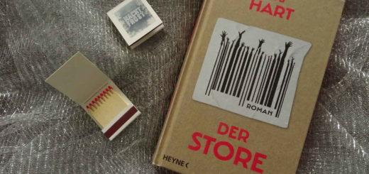 Der Store ~ Rob Hart