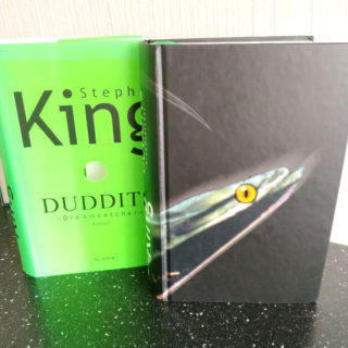 Duddits Stephen King