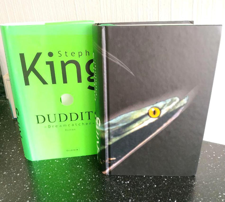 Duddits ~ Stephen King