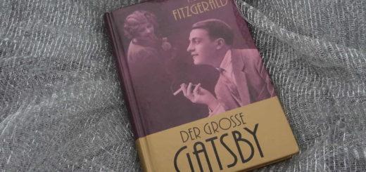 Der große Gatsby ~ F. Scott Fitzgerald