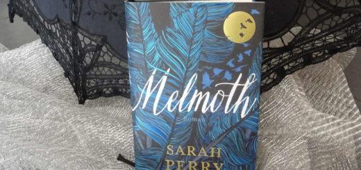 Melmoth ~ Sarah Perry