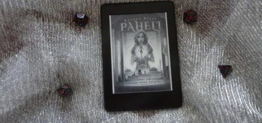 Paheli - Spiel um alles oder nichts ~ Karuna Riazi