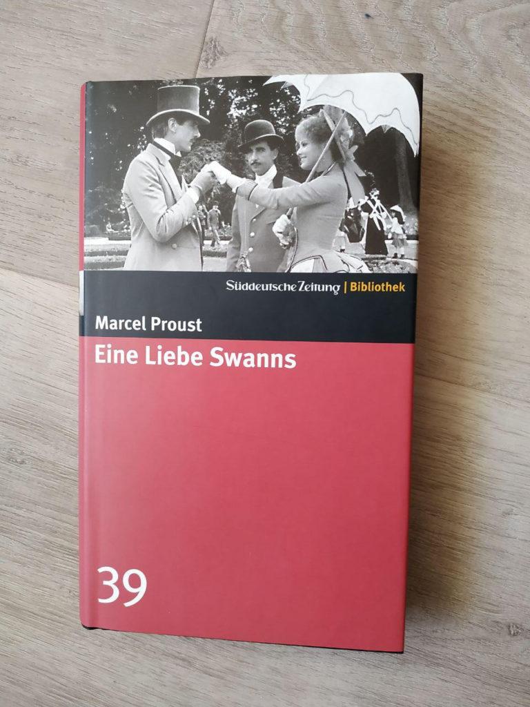 Eine Liebe Swanns ~ Marcel Proust