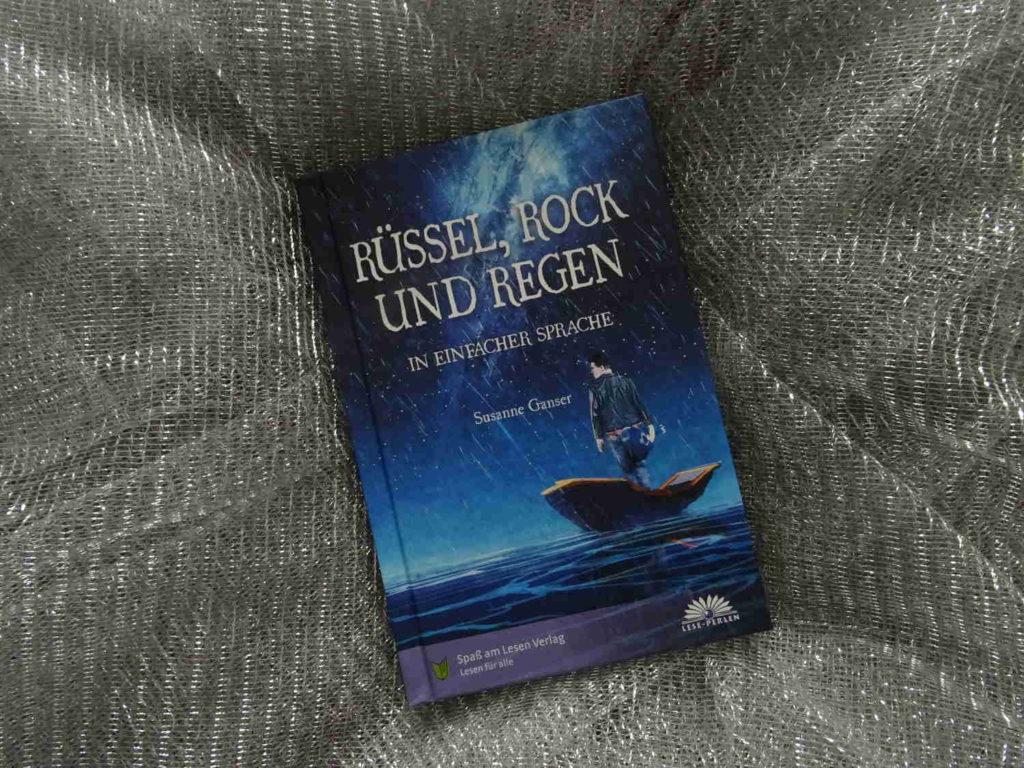Rüssel,Rock und Regen ~ Susanne Ganser