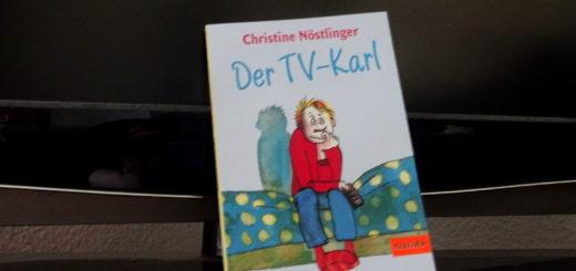 Der TV-Karl ~ Christine Nöstlinger
