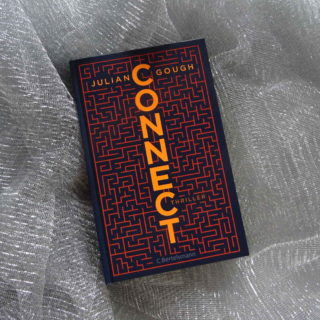 Connect ~ Julian Gough