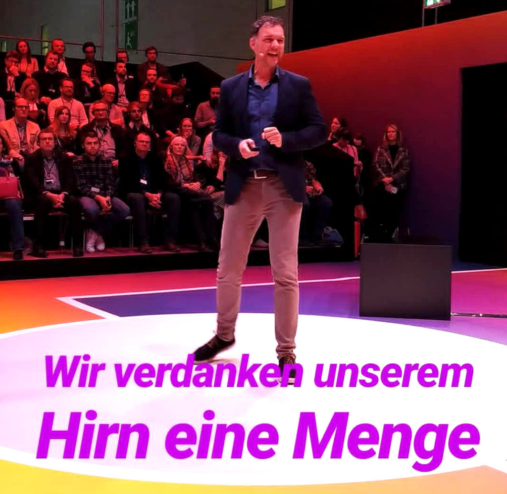 Digital X ~ Dr. Volker Busch